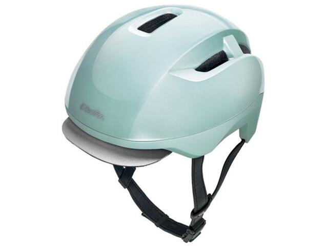 Electra Commute Cykelhjelm, aqua gloss matte